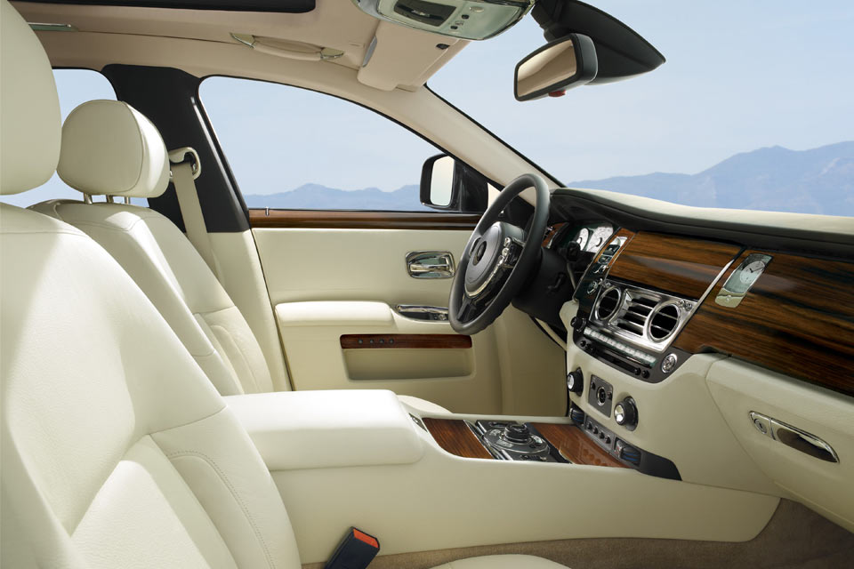2012 Rolls-Royce Ghost Review | Best Car Site for Women ...