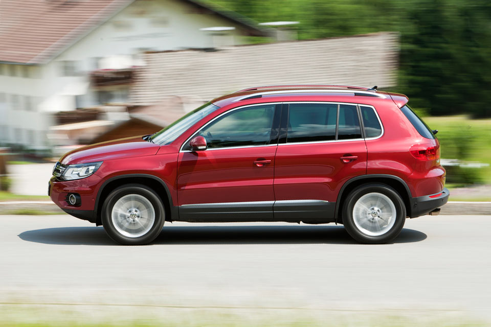 2013 volkswagen tiguan review best car site for women. Black Bedroom Furniture Sets. Home Design Ideas