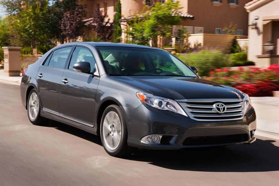 2012 toyota avalon review best car site for women. Black Bedroom Furniture Sets. Home Design Ideas