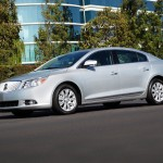 2013 Buick LaCrosse_eAssist 1