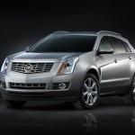 2013 Cadillac SRX 001 Medium