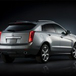 2013 Cadillac SRX 002 Medium