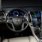 2013 Cadillac SRX 004 Medium