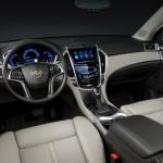 2013 Cadillac SRX 005 Medium