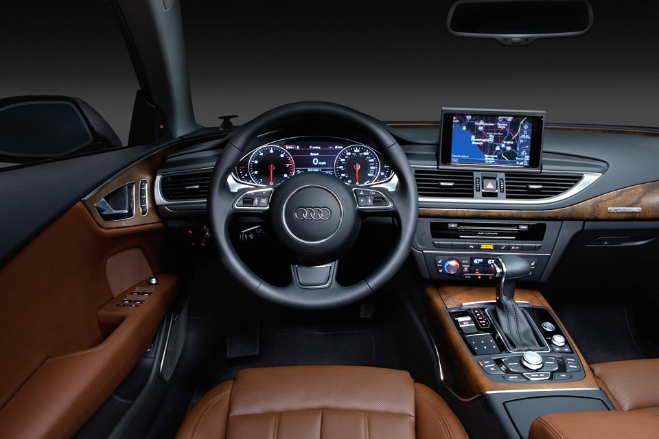 2013 Audi A7 Review | Best Car Site for Women | Vroom