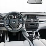 BMWX5 4