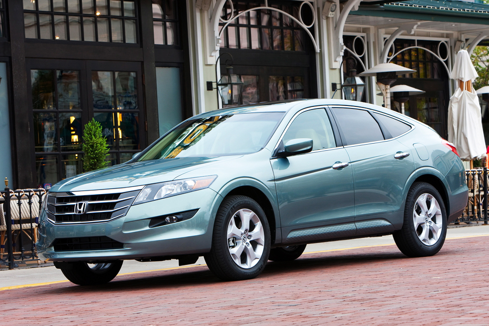 2013 Honda Crosstour Review Best Car Site For Women
