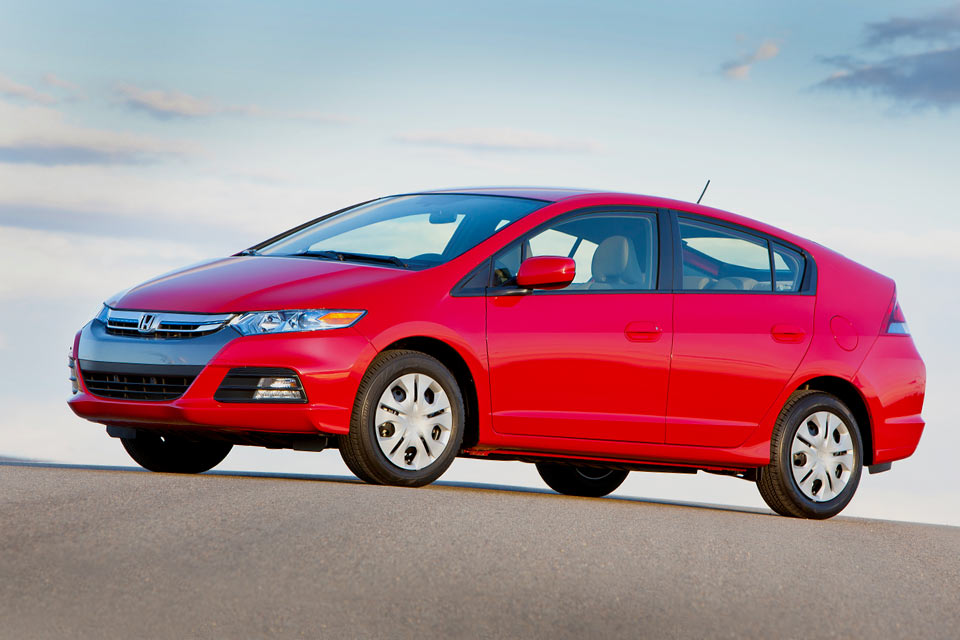 2013 honda insight review best car site for women. Black Bedroom Furniture Sets. Home Design Ideas