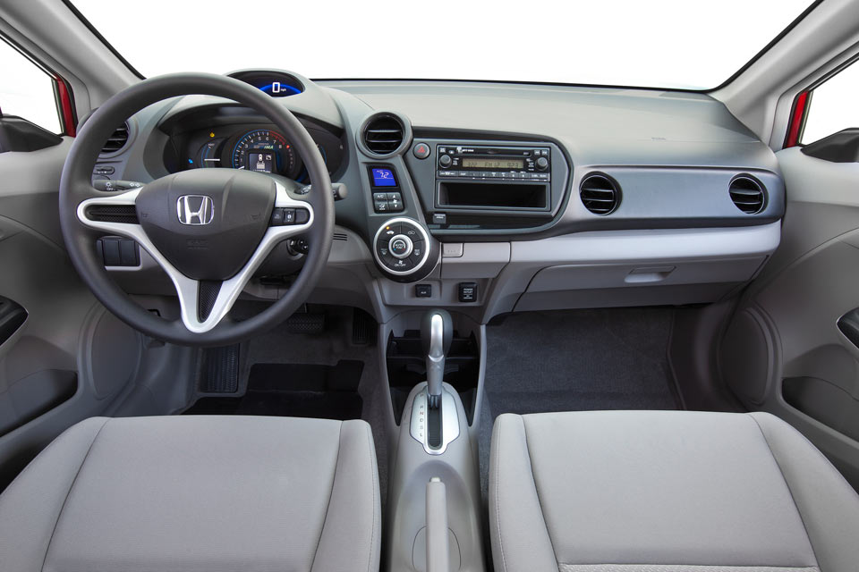 2013 Honda Insight Review Best Car Site For Women