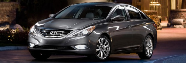 HyundaiSonataSE2T ...