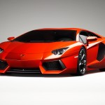 LamborghiniAventador 1