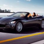 MaseratiGT 1