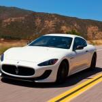 MaseratiGT 3