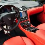MaseratiGT 4