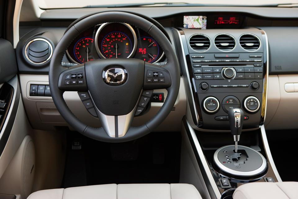 Beautiful 2012 Mazda CX 7