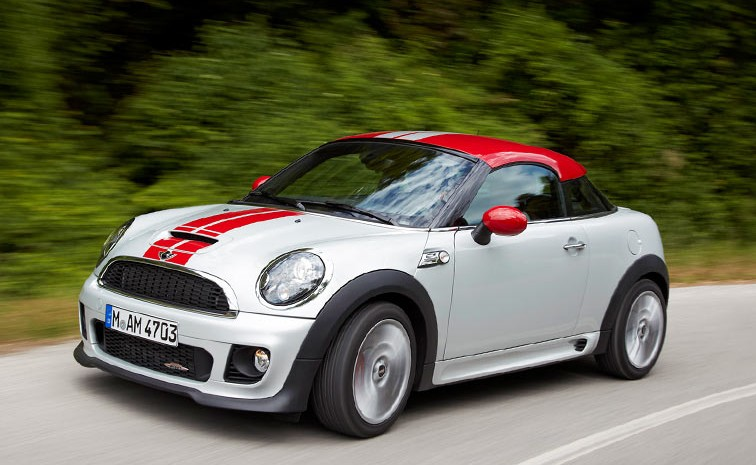 2012 Mini Coupe Review Best Car Site For Women Vroomgirls
