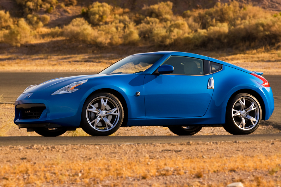 2013 Nissan 370z Review Best Car Site For Women Vroomgirls