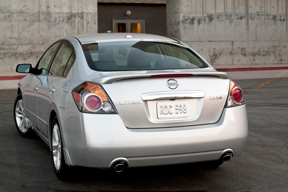 for no parts altima as only nissan warranty at is used detail asisforpartsonlynowarranty