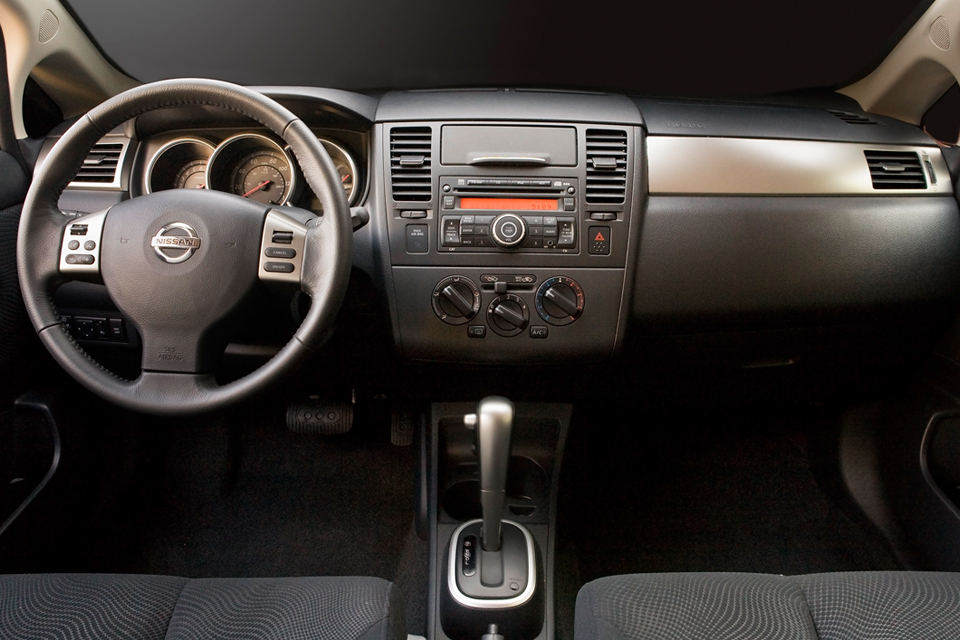 Nice 2013 Nissan Versa