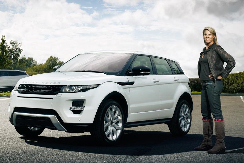 2012 Range Rover Evoque Review | Best Car Site for Women