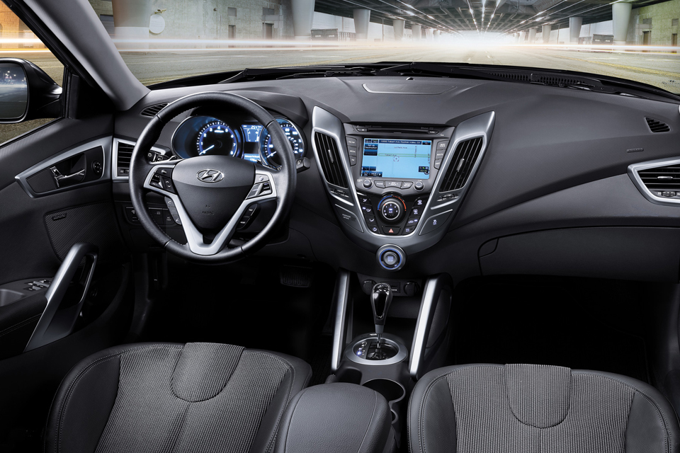 2013 Hyundai Veloster Review | Best Car Site for Women
