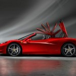 Ferrari458SpiderConv 1