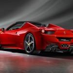 Ferrari458SpiderConv 4