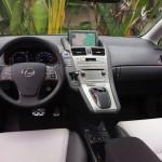 LexusHS250H 3
