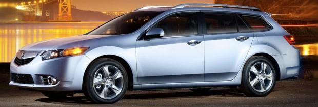 2013 Acura TSX Sports Wagon