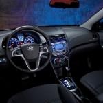 HyundaiAccent 3