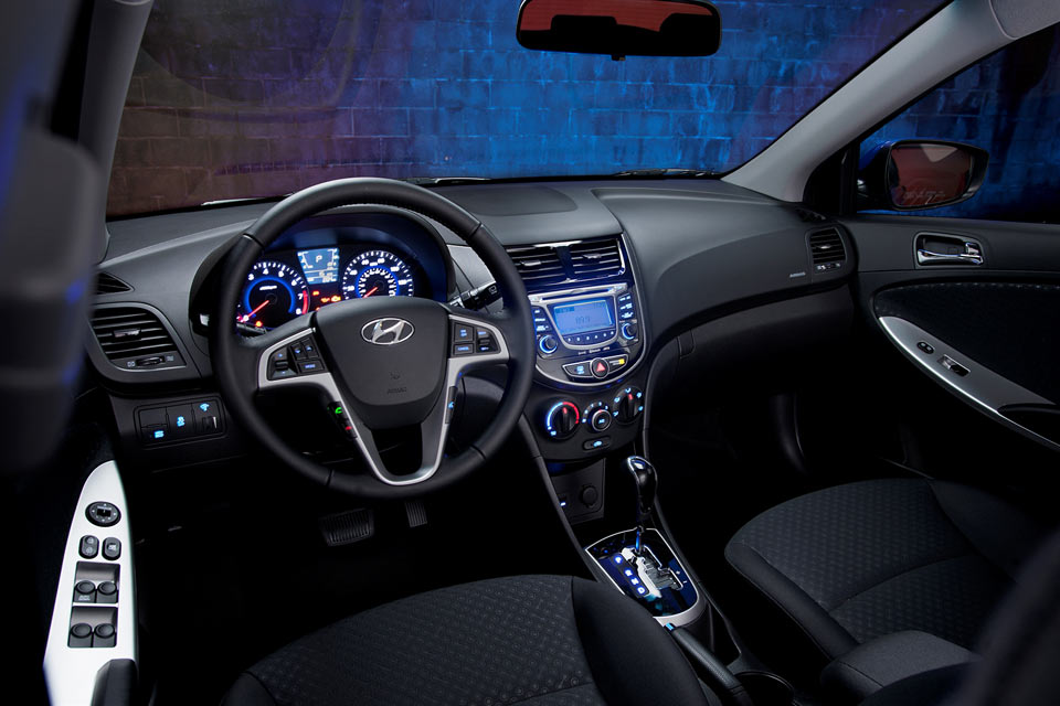 2013 Hyundai Accent Review | Best Car Site for Women | Vroom