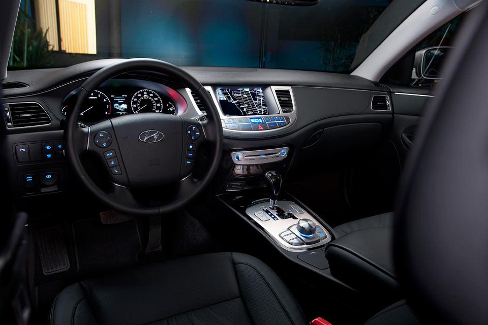 2013 Hyundai Genesis 3.8 Review | Best Car Site for Women | VroomGirls