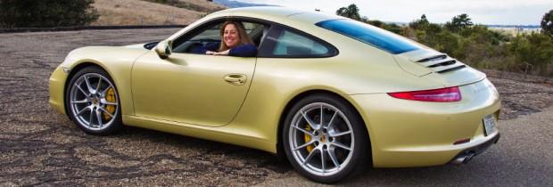 2013 Porsche 911 Carrera Review Best Car Site For Women