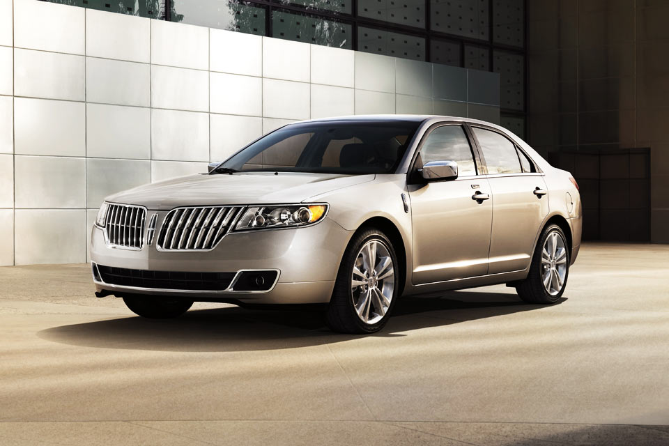 2012 lincoln mkz hybrid review best car site for women vroomgirls. Black Bedroom Furniture Sets. Home Design Ideas