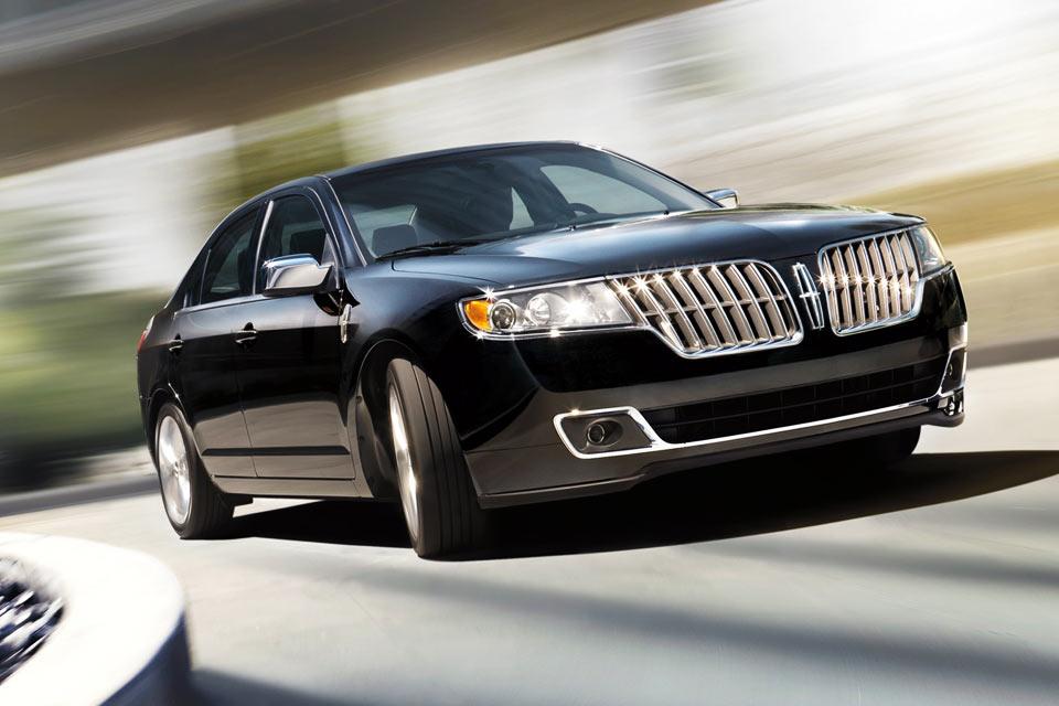 2012 lincoln mkz hybrid review best car site for women vroomgirls. Black Bedroom Furniture Sets. Home Design Ideas