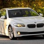 BMW528i 3