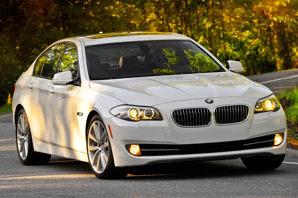 BMW I Review Best Car Site For Women VroomGirls - 2013bmw