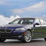 BMW528i 4