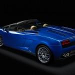 2013 Lamborghini Gallardo Spyder Review Vroomgirls