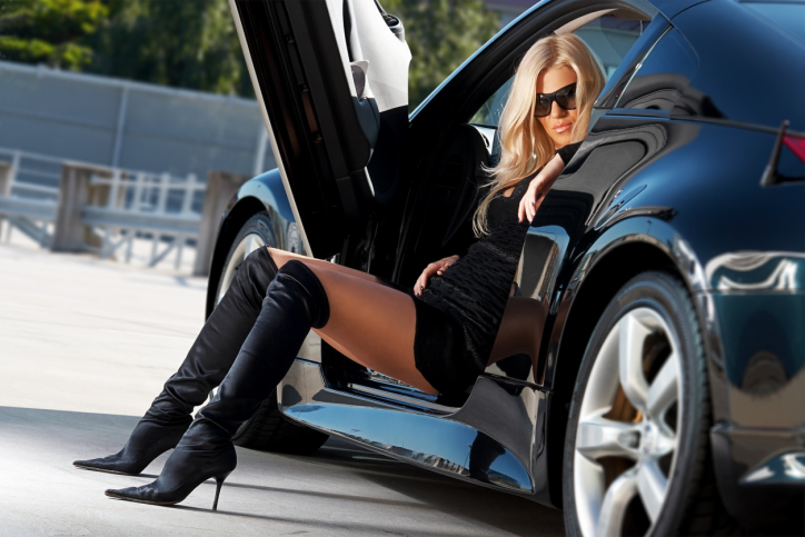 """To to about impress what know guys cars 15 """"Masculine"""""""