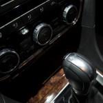 2012 Volkswagen Passat Dash