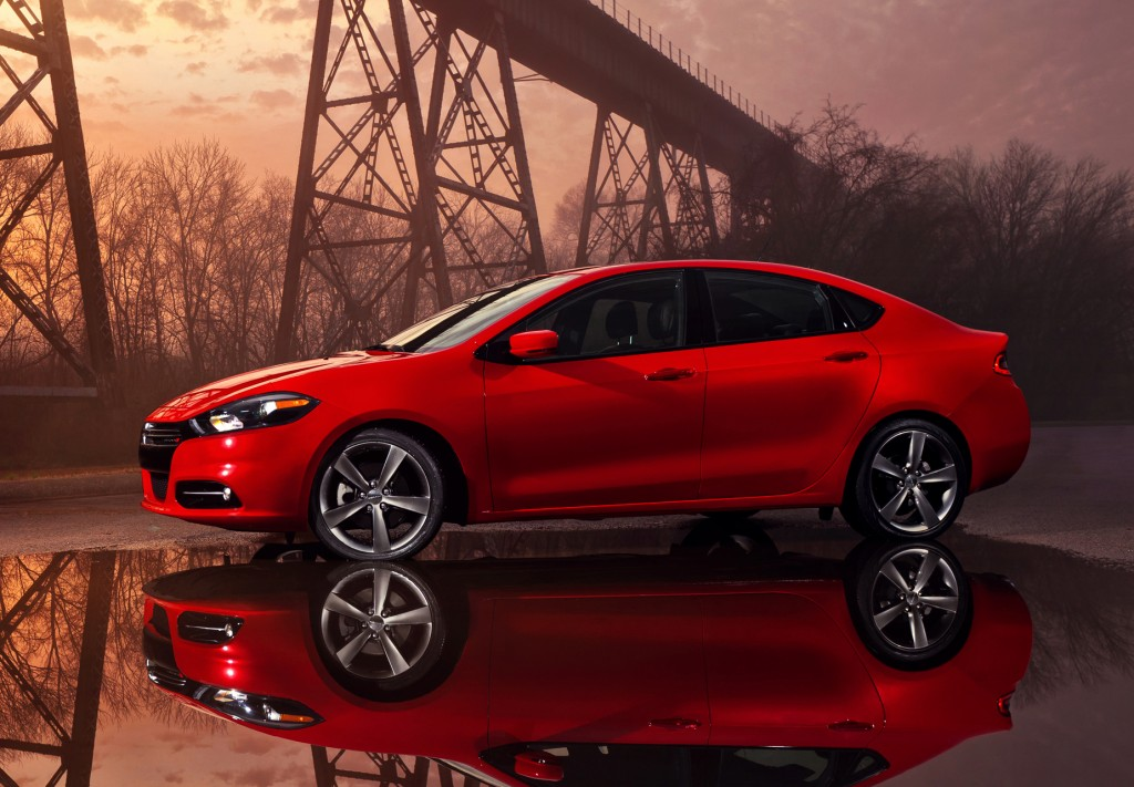 2013 Dodge Dart Sxt Review Best Car Site For Women Vroomgirls