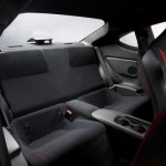 2010 Scion FR S Drop Seat
