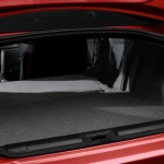 2012 Scion FR S Trunk