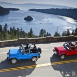 2012 Jeep Wrangler Sahara And 2012 Jeep Wrangler Unlimited Sahar