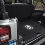 2012 Jeep Wrangler Call Of Duty Special Edition