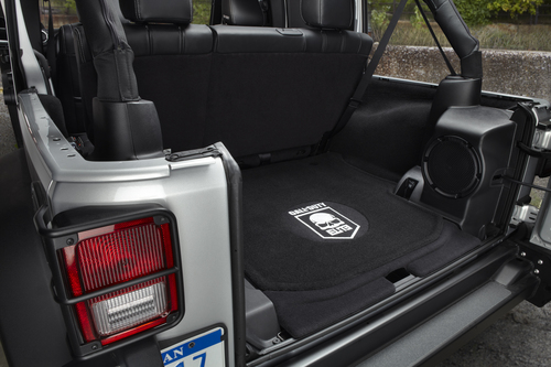 2013 Jeep Wrangler Review Best Car Site For Women