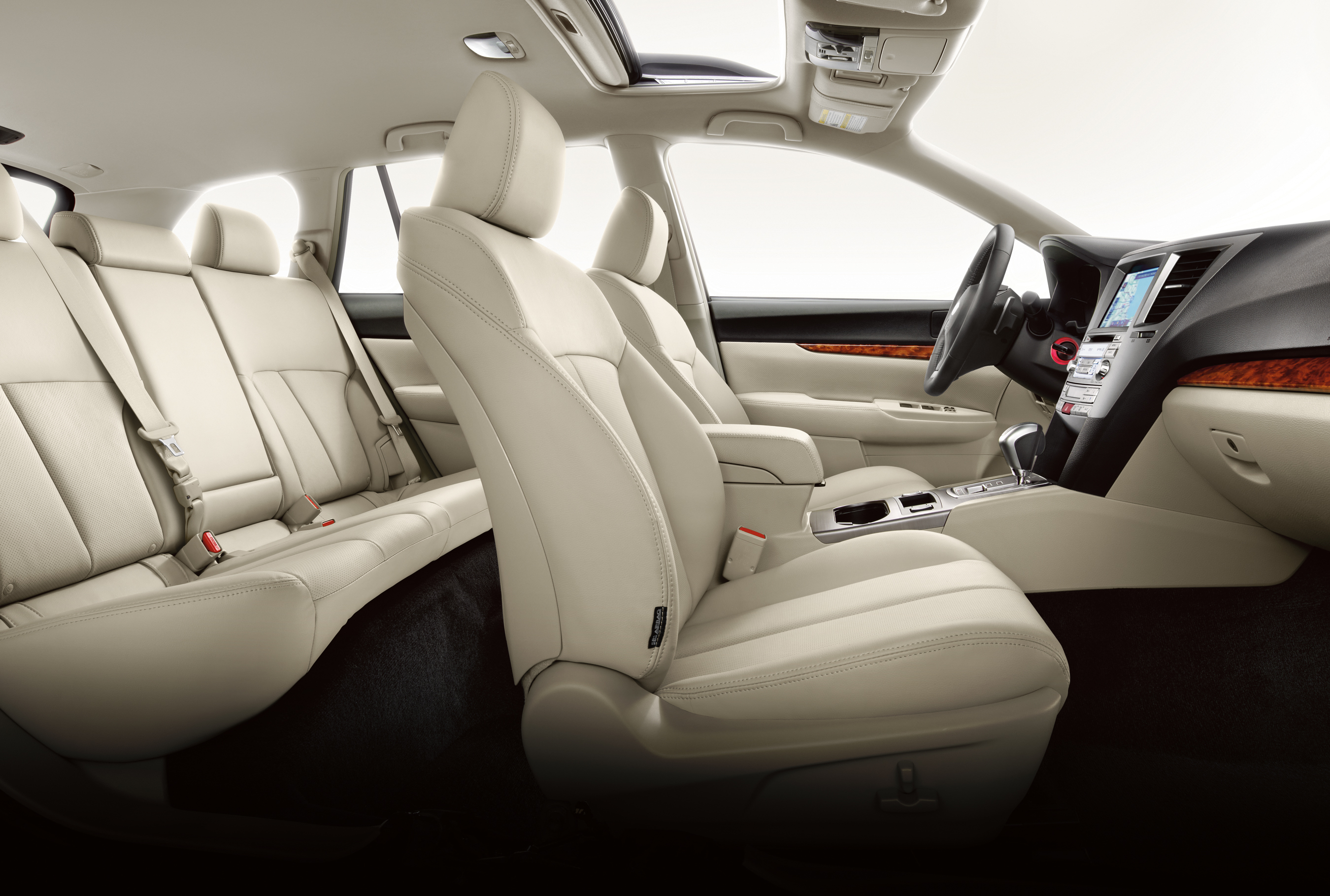2012 Subaru Outback Interior Images Galleries With A Bite