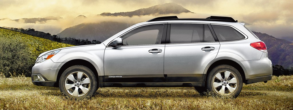 2013 Subaru Outback Review Best Car Site For Women Vroomgirls