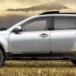 2012 Subaru Outback Main
